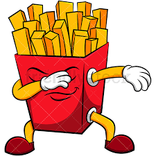 French Fries Only